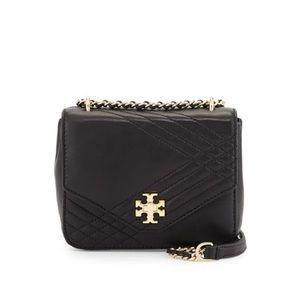 Tory Burch | Kira Mini Quilted Crossbody Bag